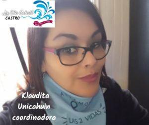 Klaudia Unicahuin Castro