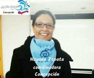 Náyade Zapata Concepción
