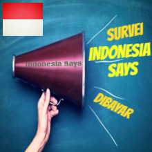 Indonesia Says Survei di Indonesia Survei dibayar Indonesia Bekerja di Internet Indonesia Says Surveys in Indonesia Paid Surveys Indonesia Working on the Internet
