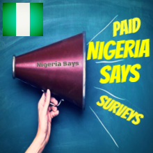 Nigeria Says