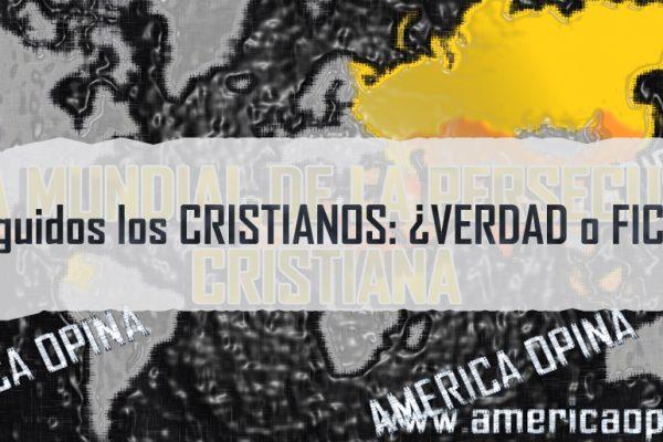 Imagenes de persecución a personas cristianas.