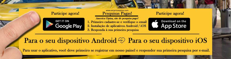 Pesquisas Pagas no Brasil